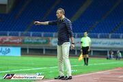 گل محمدی: یک عاشق فوتبال، پدیده را نجات داد