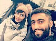 سانحه سقوط هواپیما، کاوه رضایی و فرنوش شیخی را داغدار کرد