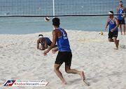 تور سه ستاره والیبال ساحلی در کدام شهر برگزار خواهد شد؟