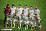 ترکیب احتمالی ایران مقابل عمان