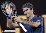 حذف غیرمنتظره فدرر از تنیس اپن استرالیا