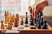 آغاز فینال شطرنج قهرمانی مردان کشور از فردا