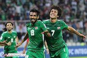 رسن: مقابل تیم منظم قطر غافلگیر شدیم