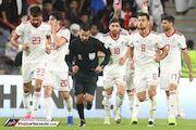 ایران مدعی ترین تیم جام ملت های آسیا