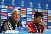 لیپی: اشتباه کنیم بازیکنان ایران ما را جریمه میکنند