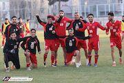 گزارش تصویری| پیگیری تمرینات پرسپولیس در تهران زیر نظر برانکو