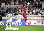 احتمال حذف قطر از جام ملتها به اتهام استفاده از بازیکن غیر قانونی