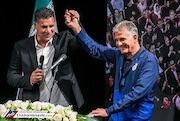 علی دایی: تیم ملی بهتر از کیروش پیدا نمیکند