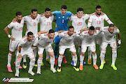 ترکیب احتمالی ایران مقابل ژاپن