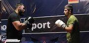 قلیپور: ووشو المپیکی نبود رفتم MMA
