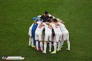 اعلام زمان بازگشت تیم ملی به ایران