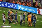 عکس| واکنش فیفا به پیروزی ژاپنیها