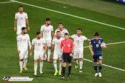 چه کسی پاسخگوی حذف تیم ملی است؟