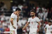 آخرین باخت ایران با تفاضل سه گل مقابل چه تیمی بود؟