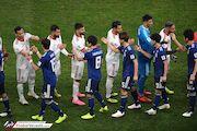 مهمترین اشتباه مرگبار تیم ملی مقابل ژاپنی ها
