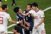 سردار: بعد از بازی از بازیکنان ژاپن عذرخواهی کردم