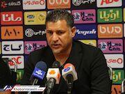 دایی: تیم ملی با یک اشتباه پاشید