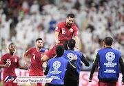 قطر، امارات را له کرد و فینالیست شد