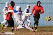 پرونده  از دختران بااستعداد «تماشاچی» نسازیم، «فوتبالیست بسازیم»