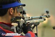 دو خوزستانی در ترکیب تیمملی اعزامی به مسابقات جهانی