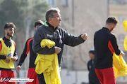 راه دشوار برانکو برای شکستن طلسم جام حذفی