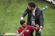 شکایت اماراتیها از بازیکنان قطر به AFC