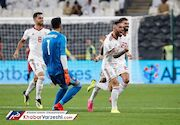 ۲ ایرانی در تیم منتخب جام ملتهای آسیا