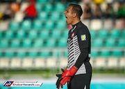 صادقی: در لحظه گل بازیکنان ما به هوای آفساید ایستادند