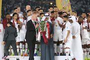 پاداش لاکچری امیر قطر رسماً اعلام شد