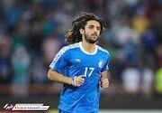 عکس| چرا طارق همام دیر به ایران بازگشت؟