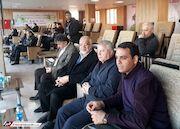 کاشانی: مردم دوست دارند سرمربی تیم ملی خارجی باشد