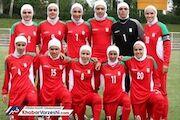 مشکلی دیگر برای فوتبال ایران؛ میزبانی فلسطین اشغالی و دغدغه المپیکی بانوان!