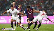 سویا - بارسلونا؛ آخرین شانس میزبان
