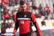 رادوشوویچ: مدیر باشگاه هیچوقت با من حرف نزد