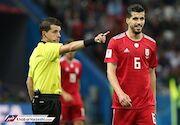 عزتاللهی: آرزوی قلبی ام بازی در رئال است