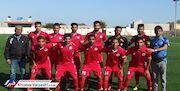 قهرمانی فولاد در فوتبال استان هرمزگان