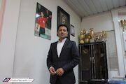 فغانی: خانوادگی از فوتبال متنفر هستیم