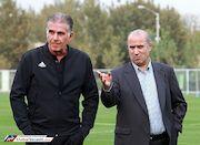 سفر پنهانی تاج برای امضای قرارداد با مربی جدید تیم ملی؟!