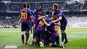 فتح مادرید به دست کاتالانها