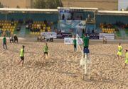 مسابقات فوتوالی انتخابی تیم ملی بزرگسالان کشور در اردکان آغاز شد