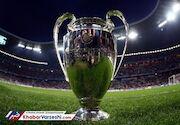 برنامه قرعهکشیهای لیگ قهرمانان اروپا تغییر کرد