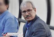 نصیرزاده: استقلال و پرسپولیس ۴۰ سال است یک مالک دارند