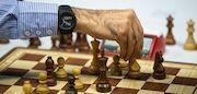 حضور شطرنجبازان ۱۲ استان در مسابقات جام فجر سمنان