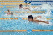 دو ورزشکار چهارمحالی به تیم ملی شنا دعوت شدند