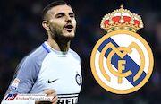 باشگاه رئالمادرید مذاکره با ایکاردی را شروع کرد