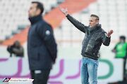 گلمحمدی: یک امتیاز از تراکتور برای ما برد است!
