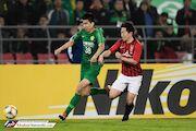 پایان هفته دوم با تساوی تیمهای چینی و ژاپنی