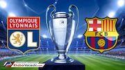اعلام ترکیب تیمهای بارسلونا و لیون