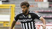 دو ستاره جوان ایران غایبان هفته آخر لیگ بلژیک