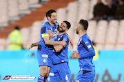 خداحافظی خسرو حیدری با استقلال در پایان فصل